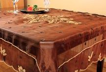 "Delightful Brown Shade / Share & find great ideas to decorate with the gorgeous ""brown"" color / by Banarsi Designs"