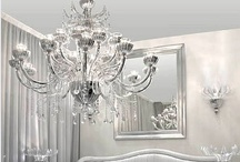 Very Silvery / Find and share inspirational home decorative items in all their grey shades.  / by Banarsi Designs