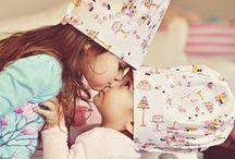 #Fotos niños #kids photografy / by Anahi Schiavon