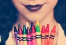 Beauty DIY / by Olivia Jo Dishman