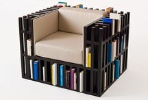 Awesome Furniture / by Coco C