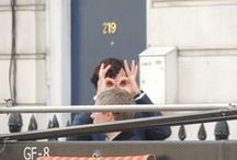 Benedict Cumberbatch / by Coco C