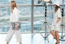 Fashion Trends for 2014 / The UK Fashion industry is growing and London is one of the fashion capitals of the world. This is our way of keeping up to date.  / by Printsome