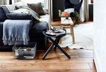 Home. Reflect. Recharge.  / Home. It's where you hang your heart, head, and your heels.   : Eclectic Home / by Asheley Hu