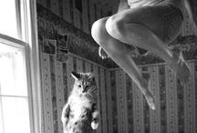 Gestes / by Vanessa Vanouk