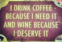 Wine / Wines I Like Some I Dont / by Linda Scribner