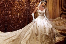 weddings / by judy jefferson