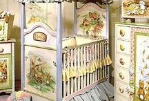 Nursery / by judy jefferson