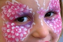 Face Painting  / by judy jefferson