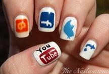 #      Nails       # / by Neusa Fujimoto