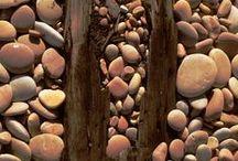 Sticks & Stones / by Marie Black