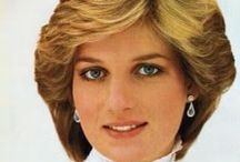 Lady Diana / A tribute to the queen / by Lamia