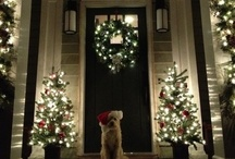 Christmas / by Crystal Atud