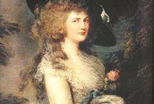 1780 fashion / by Paola Ragonesi