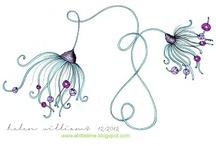 zentangles / by pat dee