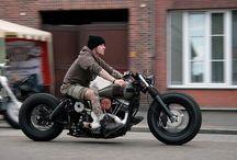 Bikes, biker once.. / Love its..!! / by Yahaya Rosli