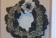 My crafts / by Jenae Staley