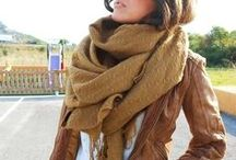 Scarf Season / by Alapage Boutique