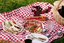 picnic / by Gloria Washington