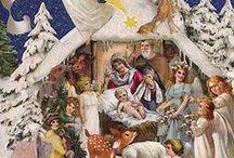 Nativity / by Gloria Washington
