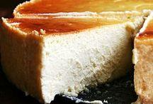 Cakes / by Shiro Ohara