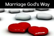 Marriage / by VIRTUOUS The Film