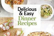 Great Recipes / by VIRTUOUS The Film