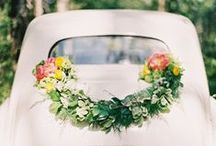 Weddings / by Mindy Chidester White