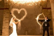 Dream Wedding, One Pin at a Time / So many beautiful & creative ideas for brides-to-be.   / by Anna Bulszewicz