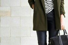 {my style} / by Rachel Louise