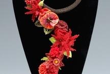 Jewelry making / by Rebecca Christman