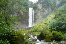 My Waterfall / by Akame