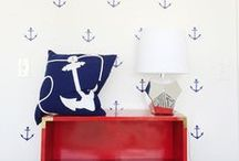 Nautical / by mark and graham