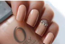 pretty nails! / by Ashlie Williams