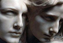 Sculpture / by Hollis Hammonds
