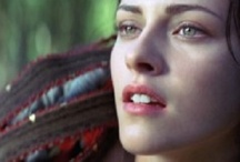 Snow White's Green Eyes: St. Patty's Day Celebration / Be intoxicated looking into Snow White's green eyes to celebrate St. Patrick's Day! / by SWATH4Fans