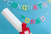 Let's Celebrate: Graduates / by mark and graham