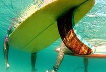 Surf / by Marcio Filho