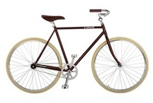 Bicycle / by Marcio Filho