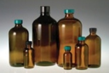 Qorpak Products / Qorpak: Your Source for Lab Supplies and Packaging Solutions!  For over 30 years, Qorpak has provided packaging solutions and laboratory supplies to the pharmaceutical, chemical, petroleum, environmental, and educational markets. Our product line includes:   Containers and Packaging  Lab Glassware  Other Lab Supplies   / by Qorpak, a division of Berlin Packaging