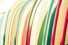 Surfboards / by Just Bones Boardwear