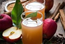 Drinks & Smoothies / All have direct recipe links. Please be respectful and repin- thanks! / by Food & Drink Recipes