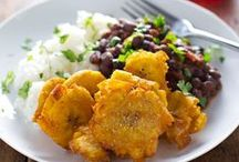 Hispanic & Mexican Food / All have direct recipe links. Please be respectful and repin- thanks! / by Food & Drink Recipes