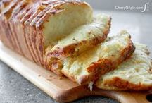Bread & Croissants / All have direct recipe links. Please be respectful and repin- thanks! / by Food & Drink Recipes