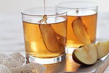 Cocktails, et al. / All have direct recipe links. Please be respectful and repin- thanks! / by Food & Drink Recipes