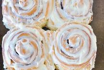 Buns & Rolls / All have direct recipe links. Please be respectful and repin- thanks! / by Food & Drink Recipes
