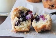 Muffins / All have direct recipe links. Please be respectful and repin- thanks!  / by Food & Drink Recipes