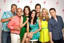 Meet the Cast / by Cougar Town
