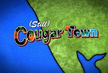 Title Cards / by Cougar Town