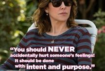 Cul-de-sac Quotes / by Cougar Town